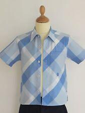 Superbe chemisette TOMMY HILFIGER - Neuve sans Etiquette - Taille : Grand 5 ans