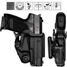 Fondina Vega Holster polimero VKS804 per glock 17 19 22 23 26 27 VKS8 Short 8K26
