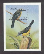 Grenada - Grenadines - Birds. Sheet Of 1. MNH.OG.#02 GRENBIRD