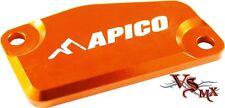 Cubierta depósito embrague Apico Cap KTM SX65 14-18 SX85 13-18