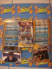 2017 UD Guardians of the Galaxy Vol. 2 SET COMPLETE BASE SET OF 90 CARDS
