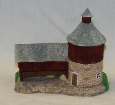 Roman Inc Hop Barn With Oast House No Box 1995