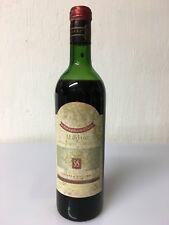Vino Bordeaux Medoc 1964 Schroder & Schyler France 75cl 11,3% Vol Vintage