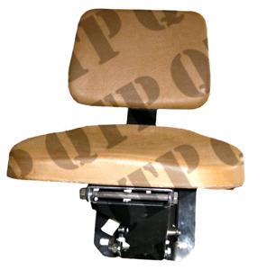 PASSENGER SEAT FOR JOHN DEERE 6000 6010 6020 6030 7000 7010 SERIES TRACTORS