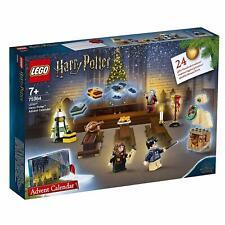 LEGO Adventskalender 2019 - Harry Potter Fanartikel Merch Magie Zauberer