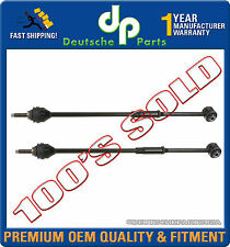 Jaguar S TYPE Toe Adjustment Link Rear Torque Tie Rod Rods L + R XR825750 SET 2