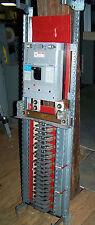 * Siemens Panelboard Insert 400A, 1Ph, w/ ITE Sentron Main Cat# JXD62B400.IN-100