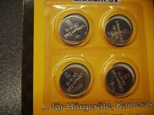Knopfbatterie   Batterien  CR 1616  3 V   Knopfzellen Lithium