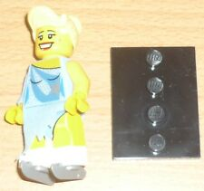 Lego sammelfigur serie 4 patinadora