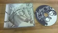 CD Indie The Matches - A Band In Hope (15 Song) EPITAPH REC