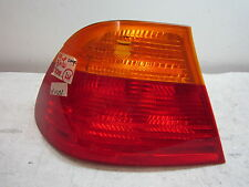 nn707367 BMW 320ci 323ci 325i Coupe 1999 2000 2001 LH Driver Side Tail Light OEM