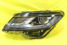 🏰 2019 19 2020 20 Lincoln MKC Left LH Driver Headlight OEM *1 TAB DAMAGED*