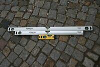 2er SET Stanley Magnetwasserwaage, 120 & 80 cm + 20 cm Wasserwaage