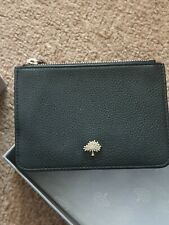 Mulberry Black Coin Purse