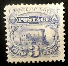 Buffalo Stamps: Scott #114, 1869 Pictorial, Mint Ng & F/Vf, Cv = $250 as Og