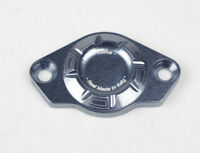 Ducati Inspektionsdeckel Lichtmaschinendeckel titanium NEU