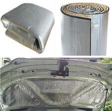 1x Sound Defend Heat 1*1.4m Auto Door Hood Engine Truck Heat Noise Sound Defend