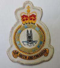 Royal Air Force Station Waddington for Faith And Freedom