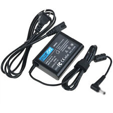 PwrON AC Adapter for Lepai LP-2020A Mini HIFI Stereo Audio Amplifier AMP Power