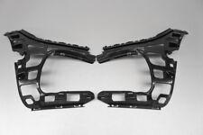GENUINE MERCEDES BENZ AMG GT C190 FRONT BUMPER LEFT & RIGHT FITTING SET