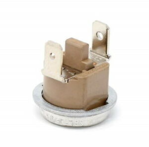 Thermostat Boiler Contact 175C° For Machine Coffee Krups Palatine Spare Parts