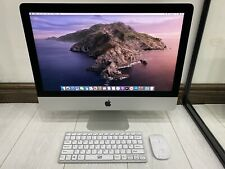 """Apple iMac 21.5"""" Late 2013 - 1 To HDD - 16 Go RAM - 2.7GHz Intel Core i5"""
