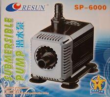 RESUN LP 40 insufflation par Ventilateur membrane pompe 3000l//h