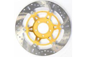 Pour Suzuki RF 900 RR / Rs / RS2 94>95 EBC Droit Frein Disque Avant