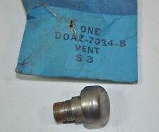 Ford NOS OEM Crankcase Vent Assembly Part# D0AZ-7034-B