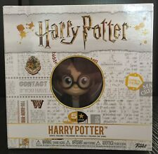 Harry Potter Funko Five Star Vinyl Figure Harry Potter Wand Letter Hedwig