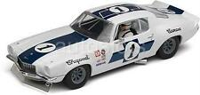 SCALEXTRIC C2896 CHEVROLET CAMARO '70 JIM HALL #1 COLLECTOR GRADE NEW MINT 254