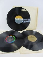 3 Lot LP Records Sonny & Cher look, Everly Brothers best of, Lettermen portrait