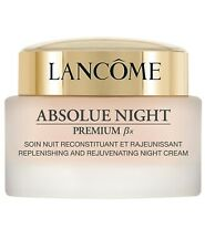 LANCOME ABSOLUE PREMIUM ΒX NIGHT REJUVENATING NIGHT CREAM FULL SIZE NEW SEALED