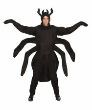 NEW HALLOWEEN CREEPY SPIDER ADULT COSTUME Party Supplies