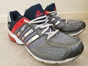 💫 Adidas Supernova Sequence 5 M road trainers Continental 💫 Size 11 UK 46 EU👣