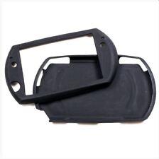 Housse Silicone de protection souple pour SONY PSP GO noir