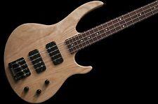 Gibson 2017 T EB4 4 String Bass Guitar Natural w/ gigbag