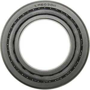 Wheel Bearing and Race Set-C-TEK Bearings Centric 410.91037E 12 Month Warranty