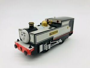FEARLESS FREDDIE Thomas & Friends Tank Engine Trackmaster Motorized Train 2006