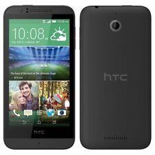 Teléfonos móviles libres HTC color principal gris