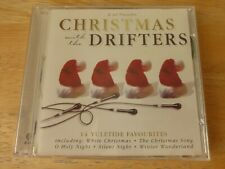 The Drifters – Christmas With The Drifters - CD