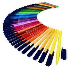 Staedtler Triplus Color Pens - Johanna Basford Edition Tin of 50 Colours - 1.0mm
