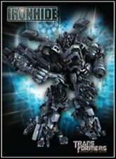 Transformers Revenge of the Fallen Ironhide Magnet, NEW