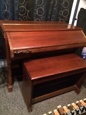 Vintage Hammond C-2/C-3 Organ with Trek Percussion and Leslie 122.