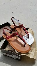 new, cute, ARIAT STRATFORD SANDALS,  WOMENS 6.5, orig. $99