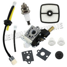 Carburetor Tool Tune Up Fuel Line Kit For ECHO Weed Eater GT200 Trimmer Parts