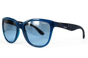 Vogue Damen Sonnenbrille  VO2897-S 2109/8F  54mm  blau 406  10
