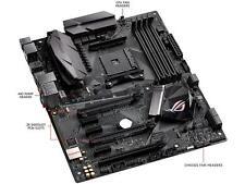 ASUS ROG STRIX B350-F GAMING AM4 AMD B350 SATA 6Gb/s USB 3.1 HDMI ATX AMD Mother