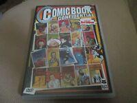 "DVD ""COMIC BOOK CONFIDENTIAL"" documentaire de Ron MANN"