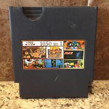 NES Nintendo Cartridge 1050 In 1 (Very Rare, Obscure)